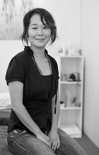 The Body Workshop - Kaori Satake
