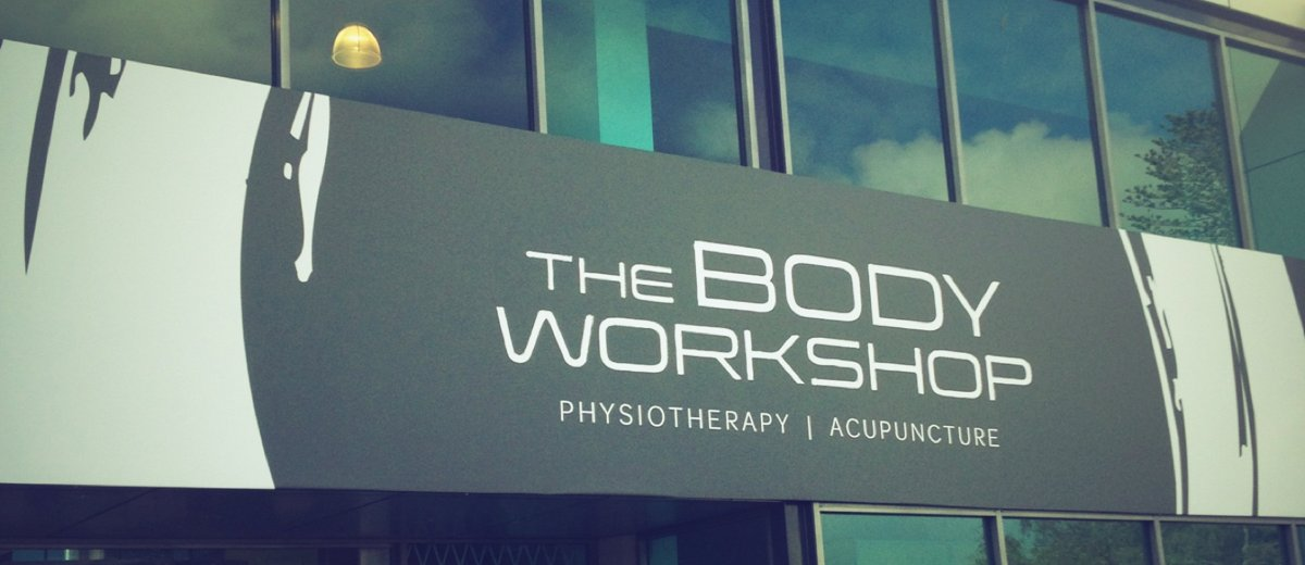 The Body Workshop - Physiotherapy & Acupuncture